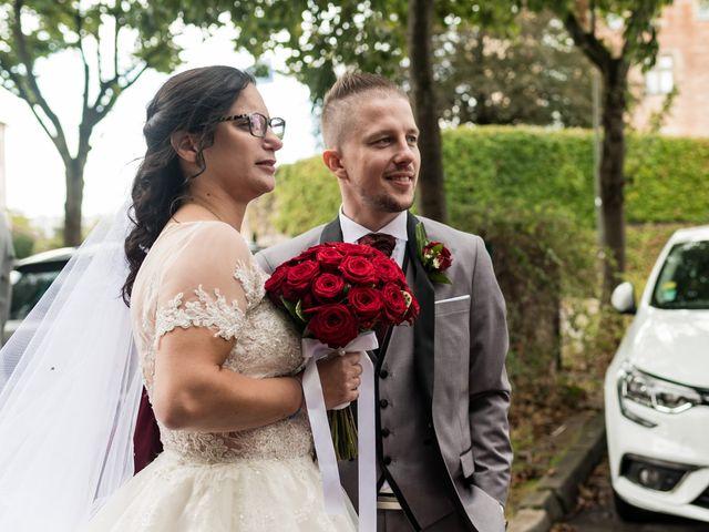 Le mariage de Vanessa et Nicolas à Saint-Priest, Rhône 32