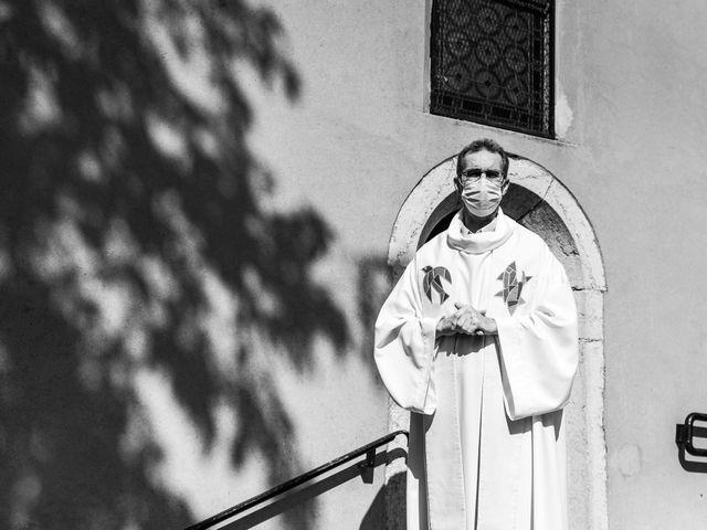 Le mariage de Vanessa et Nicolas à Saint-Priest, Rhône 36
