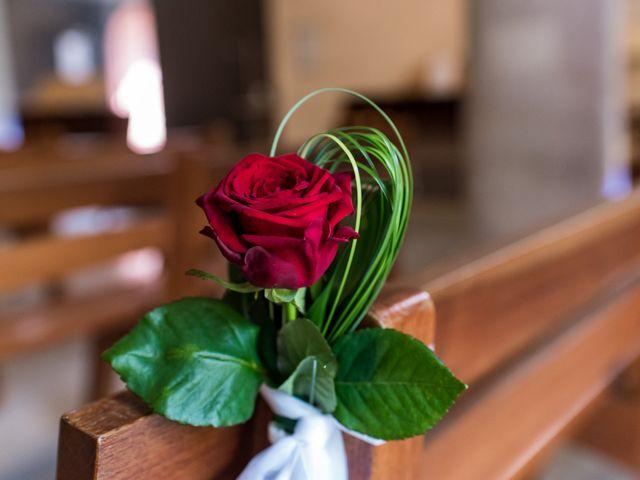 Le mariage de Vanessa et Nicolas à Saint-Priest, Rhône 41