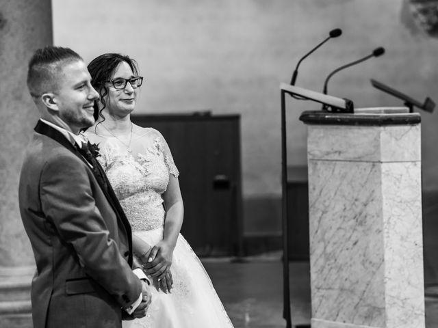 Le mariage de Vanessa et Nicolas à Saint-Priest, Rhône 47
