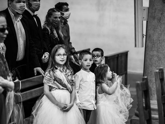 Le mariage de Vanessa et Nicolas à Saint-Priest, Rhône 48