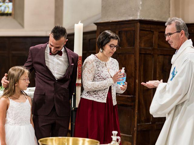 Le mariage de Vanessa et Nicolas à Saint-Priest, Rhône 52