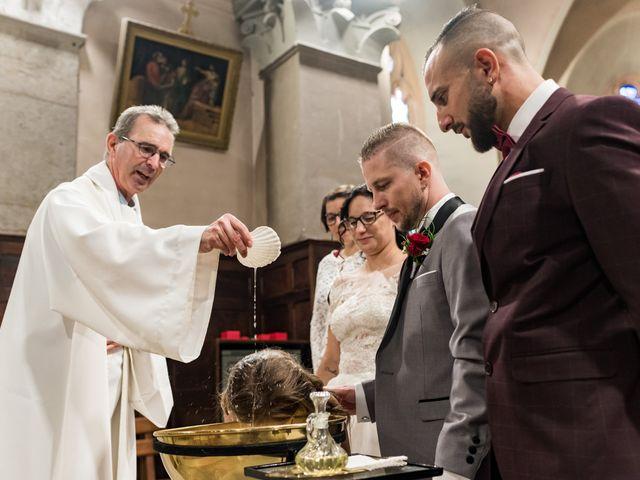 Le mariage de Vanessa et Nicolas à Saint-Priest, Rhône 57