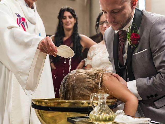 Le mariage de Vanessa et Nicolas à Saint-Priest, Rhône 60