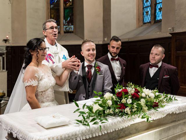 Le mariage de Vanessa et Nicolas à Saint-Priest, Rhône 65
