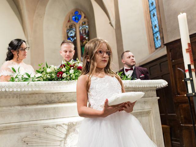 Le mariage de Vanessa et Nicolas à Saint-Priest, Rhône 67