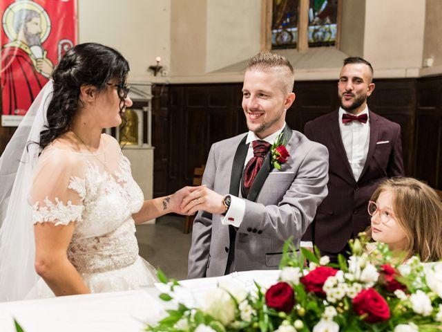 Le mariage de Vanessa et Nicolas à Saint-Priest, Rhône 71