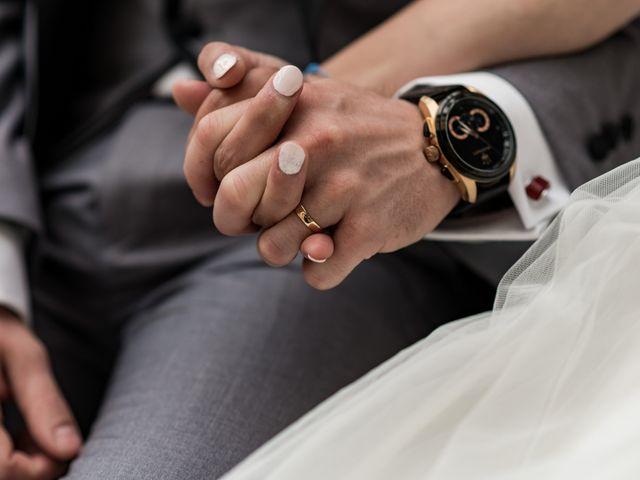 Le mariage de Vanessa et Nicolas à Saint-Priest, Rhône 80