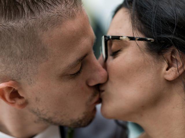 Le mariage de Vanessa et Nicolas à Saint-Priest, Rhône 81