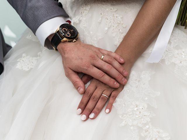 Le mariage de Vanessa et Nicolas à Saint-Priest, Rhône 84