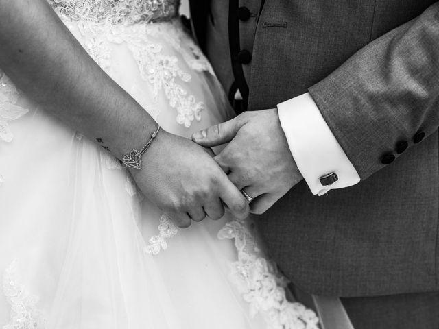 Le mariage de Vanessa et Nicolas à Saint-Priest, Rhône 87