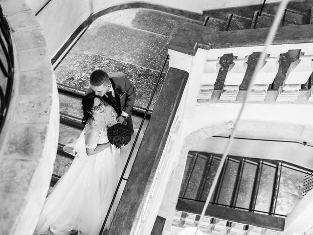 Le mariage de Vanessa et Nicolas à Saint-Priest, Rhône 90