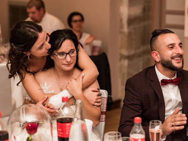 Le mariage de Vanessa et Nicolas à Saint-Priest, Rhône 125