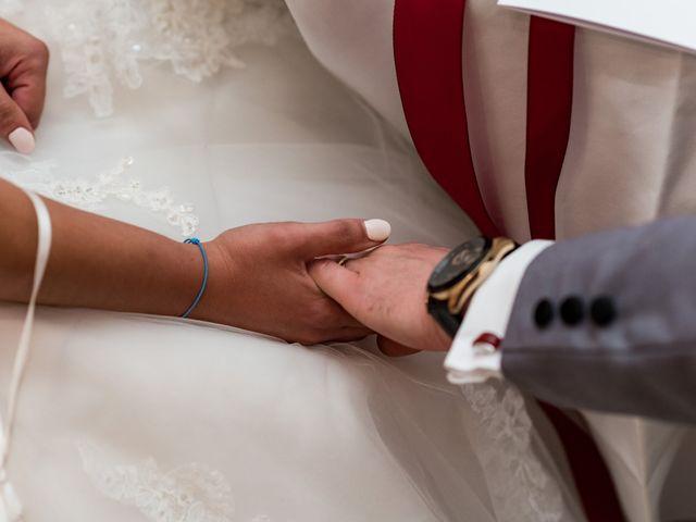 Le mariage de Vanessa et Nicolas à Saint-Priest, Rhône 130