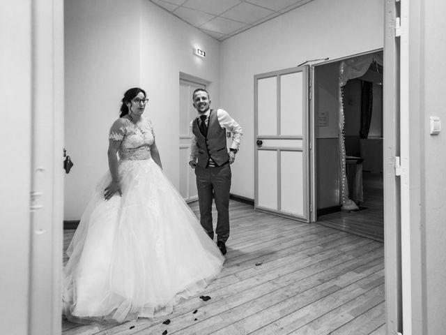 Le mariage de Vanessa et Nicolas à Saint-Priest, Rhône 140