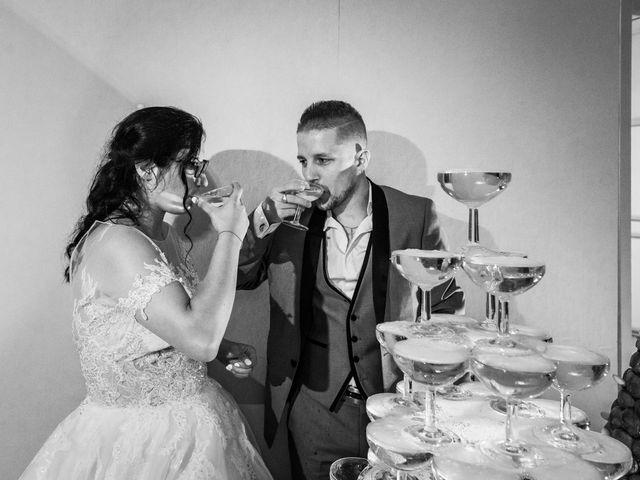 Le mariage de Vanessa et Nicolas à Saint-Priest, Rhône 189