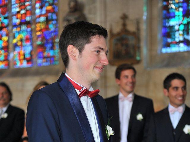 Le mariage de Christophe et Justine à Le Neubourg, Eure 7
