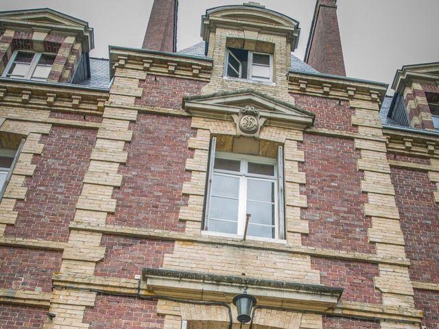 Le mariage de Jason et Marine à Bouville, Seine-Maritime 19