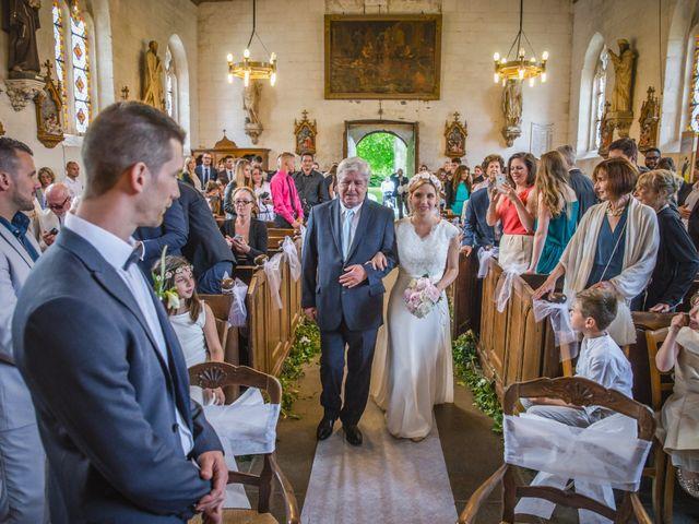 Le mariage de Jason et Marine à Bouville, Seine-Maritime 22