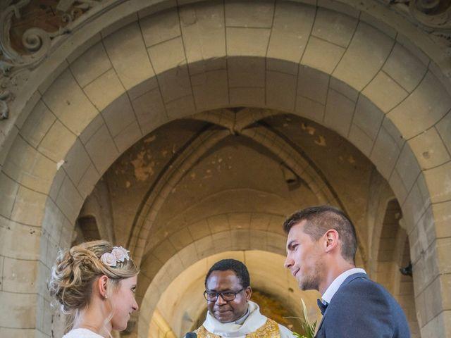 Le mariage de Jason et Marine à Bouville, Seine-Maritime 24