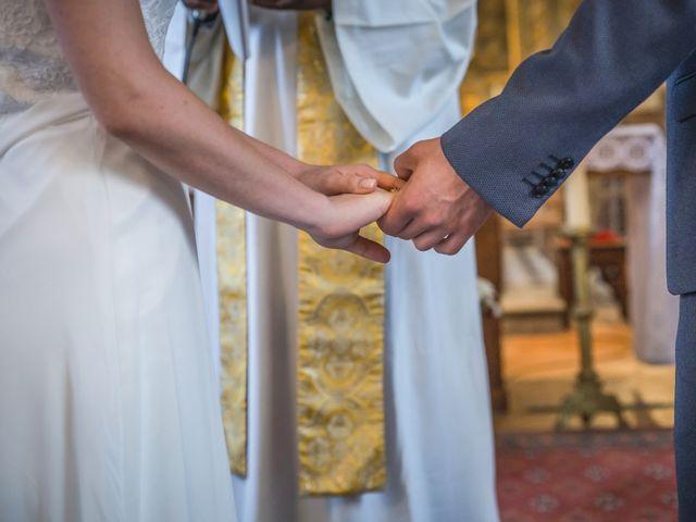 Le mariage de Jason et Marine à Bouville, Seine-Maritime 25