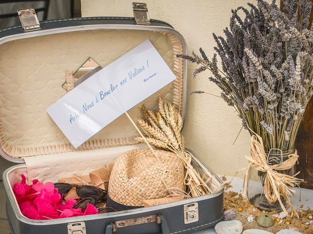 Le mariage de Jason et Marine à Bouville, Seine-Maritime 27