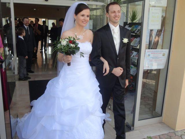 Le mariage de Marie-Laure et Benoît à Solliès-Toucas, Var 5