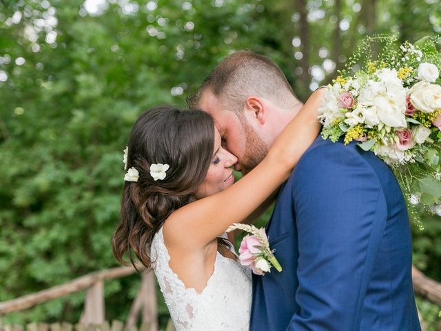 Le mariage de Rachel et Clément