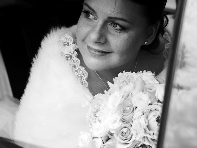 Le mariage de Franck et Léa à Soignolles, Calvados 18