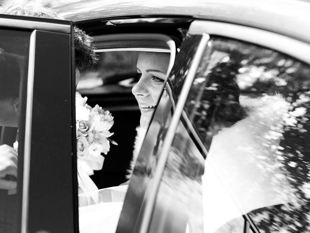 Le mariage de Franck et Léa à Soignolles, Calvados 20