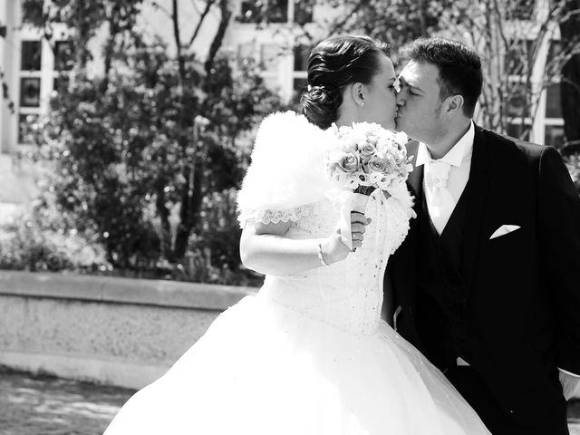Le mariage de Franck et Léa à Soignolles, Calvados 21