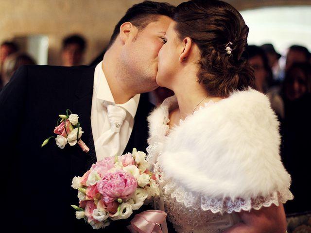 Le mariage de Franck et Léa à Soignolles, Calvados 23