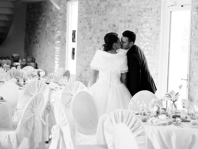 Le mariage de Franck et Léa à Soignolles, Calvados 51