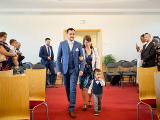 Le mariage de Davone et Julien 1