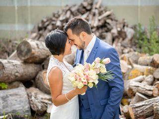 Le mariage de Davone et Julien