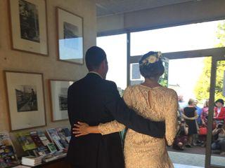 Le mariage de Katie et Guillaume 3