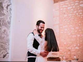Le mariage de Alexia et Thierry
