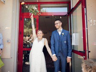 Le mariage de Camille et Rémy