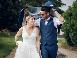 Le mariage de Camille et Rémy 3