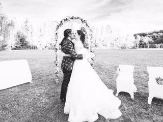 Le mariage de Edith et Sylvain
