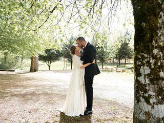 Le mariage de Jennifer et Mamoun 3