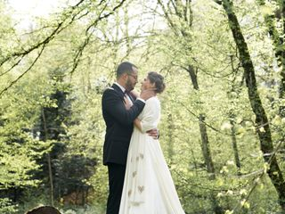 Le mariage de Jennifer et Mamoun