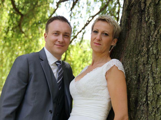Le mariage de Pascale et Julien