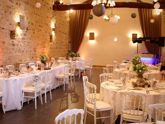 Le mariage de Julien et Pascale à Chevry-Cossigny, Seine-et-Marne 6