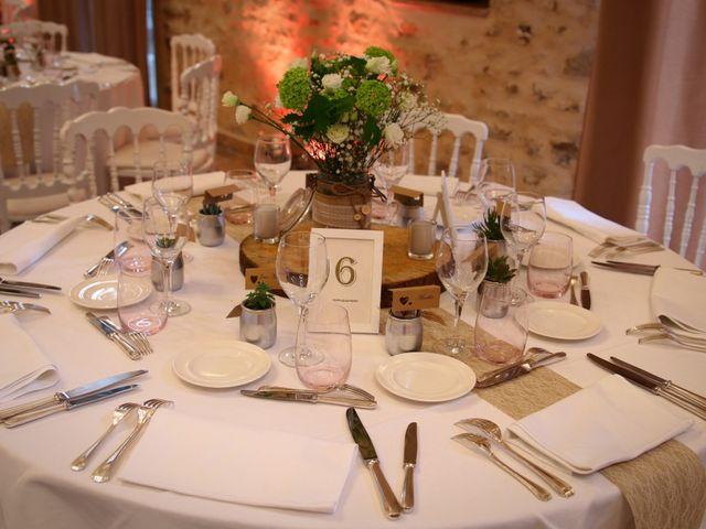 Le mariage de Julien et Pascale à Chevry-Cossigny, Seine-et-Marne 7