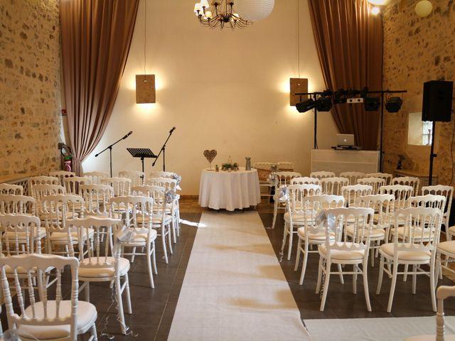 Le mariage de Julien et Pascale à Chevry-Cossigny, Seine-et-Marne 19