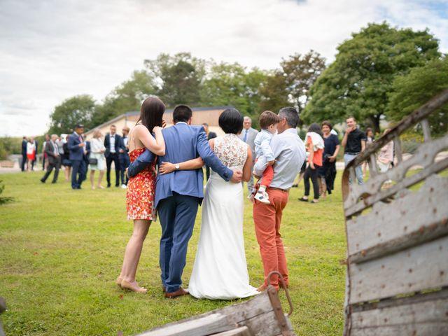 Le mariage de Julien et Davone à Vigny, Val-d'Oise 34