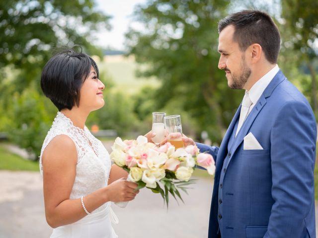 Le mariage de Julien et Davone à Vigny, Val-d'Oise 38