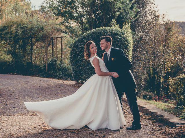 Le mariage de Elise et Antoine