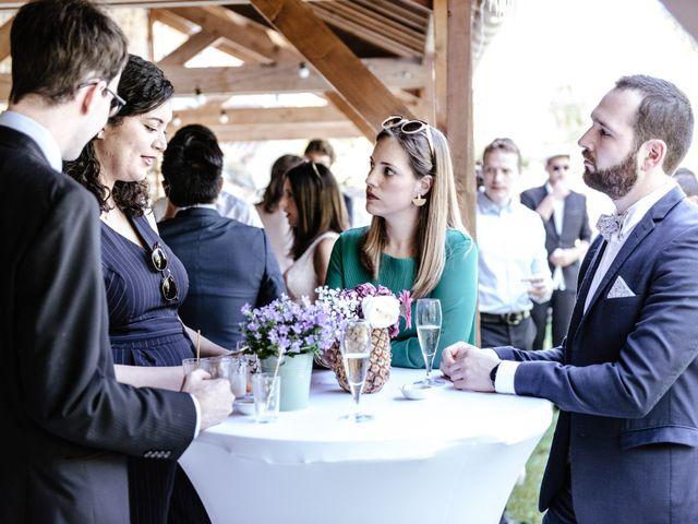Le mariage de Olivier et Lucie à Vincennes, Val-de-Marne 42